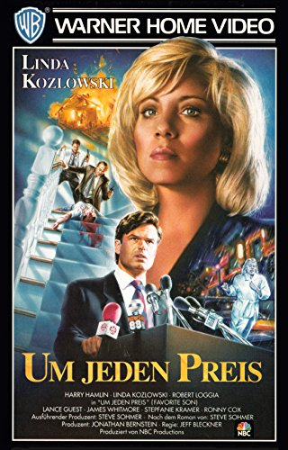 Um jeden Preis [VHS]