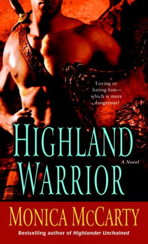Highland Warrior (Campbell Trilogy Book 1) (English Edition) por Monica McCarty