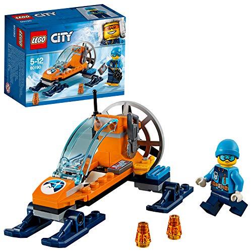 LEGOCity Arktis-Eisgleiter 60190 Kinderspielzeug