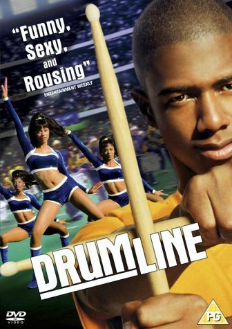 Drumline [2002] [DVD] by Nick Cannon