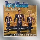 Perry Rhodan Silber Edition 57: Das heimliche Imperium