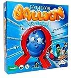 BOOM BOOM BALLOON - Aufregendes Geschicklichkeitsspiel Luftballon Spiel Bumm Bumm Ballon Reflex Game Partyspiel Familienspiel