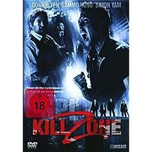 Coverbild: Kill Zone S.P.L.