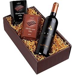 Präsent Schokolade - Dunkle Verführung, 1er Pack (1 x 10 g)