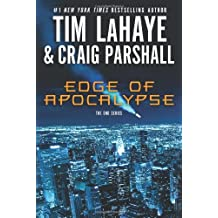 Edge of Apocalypse HB (The End Series)
