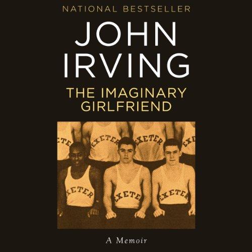 The Imaginary Girlfriend  Audiolibri