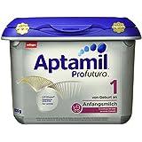 Aptamil Profutura 1 Anfangsmilch von Geburt an, 800 g