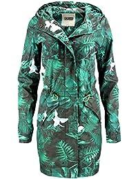 Suchergebnis auf Amazon.de für  Jeans Parka - khujo   Damen  Bekleidung 5bcaa8db54