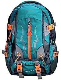 Da Tasche Polo Polyester 45 Ltr Sea Green School Backpack