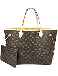 Louis Vuitton - Bolso al hombro para mujer Mimosa