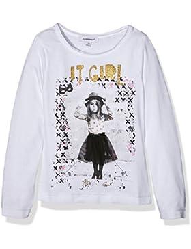 3 pommes Mädchen T-Shirt It Girl