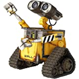 Revoltech Pixar Figure Collection No.002 WALL-E Kaiyodo [JAPAN] [Toy] (japan import)