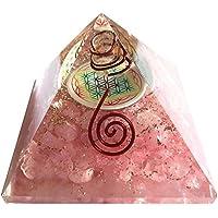 Orgon Pyramide Blume des Lebens Rosenquarz (Sie folgt Energie der Engel für Sie versehen und schützen Sie) preisvergleich bei billige-tabletten.eu