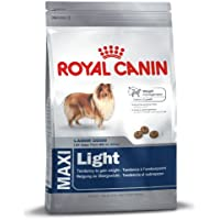 Royal Canin Dog Food Maxi Light 15kg