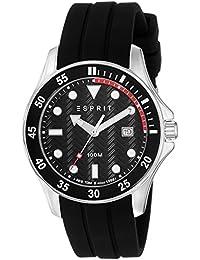 Esprit Herren-Armbanduhr Man ES108831002 Analog Quarz