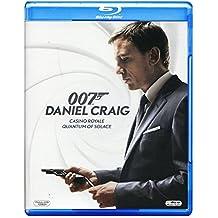 007 James Bond: Daniel Craig Collection - Casino Royale / Quantum of Solace