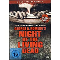 Night of the Living Dead - 2 DVD Special Edition