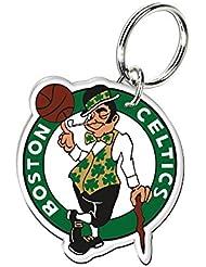 WINCRAFT - PORTE CLÉS LOGO NBA BOSTON CELTICS