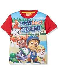 Nickelodeon Paw Patrol - Camiseta para Niños