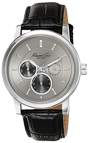 kenneth-cole-uomo-analog-informale-di-quarzo-reloj-10019562