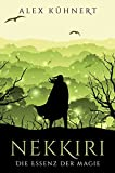 Nekkiri 1 - Die Essenz der Magie