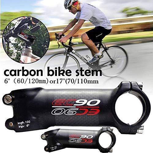 Starter Manillar Bicicleta Stem - EC90 Bike Stem Bike
