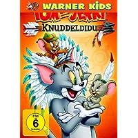 Tom und Jerry - Knuddeldidu