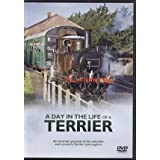A Day in the Life of a Terrier - Eccentric Terrier Tank Engines