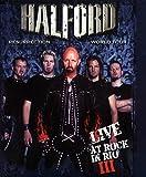 Resurrection World Tour - Live At Rock In Rio Iii [Reino Unido] [DVD]