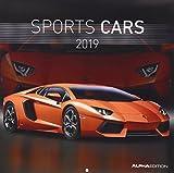 Sports Cars 2019 - ALPHA EDITION