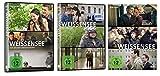 Weissensee Staffel 1+2+3 im Set - Deutsche Originalware [ 6 DVDs]
