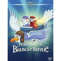 Le Avventure di Bianca e Bernie -Collection 2015
