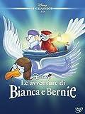Le Avventure di Bianca e Bernie -Collection 2015 (DVD)