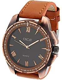 Inspire-2806 Formal Round Shape Watch for Men.