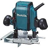 Makita RP0900J Défonceuse 8 mm