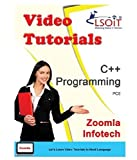 #10: LSOIT C + + Video Tutorials for Self Learning (DVD)