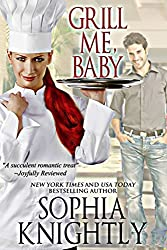 Grill Me, Baby (Summer Beach  Book 1) (English Edition)