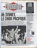 Telecharger Livres LIBERATION No 3839 du 24 09 1993 JO SYDNEY LE CHOIX PACIFIQUE LA FROIDE MECANIQUE D AUSCHWITZ CREDIT LYONNAIS UN PATRON DANS LE ROUGE ELTSINE MARQUE DES POINTS METEO PLUIES MORTELLES DANS LE SUD TAPIE L ALIBI MELLICK S EFFRITE BOSNIE L ULTIMATUM DE CLINTON LIVRES L IDEE FIXE DU DOCTEUR CLERAMBAULT BALLADUR EN VACANCE D EUROPEENNES ISRAELO PALESTINIEN JOUR DE PAIX LIBERATION L ALBUM EN KIOSQUE JOSPIN POURQUOI JE (PDF,EPUB,MOBI) gratuits en Francaise