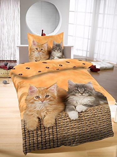 Katzen Und Andere Motive Günstige Bettwäsche Online