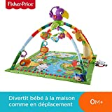 Fisher-Price Tapis Musical d'Éve...