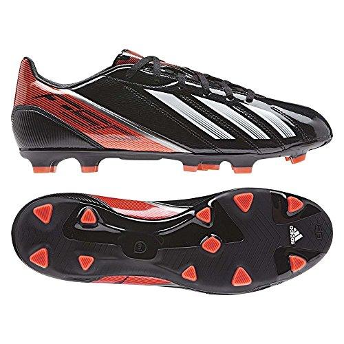 adidas F10 TRX FG Q33869 Herren Fußballschuhe Schwarz