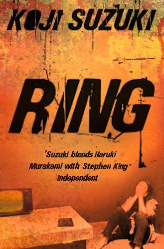 Ring (English Edition)
