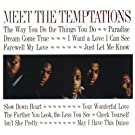 Meet The Temptations (Remastered) by The Temptations