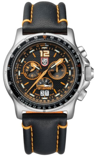 Luminox Men's Watch F-35 TM Lightning II 9388 - Wrist Watch