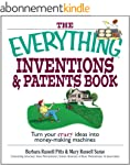 The Everything Inventions And Patents...