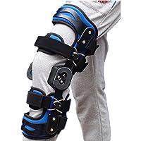 Hochwertiges Neues Modell Verstellbar Kniegelenk, Stütze Aufklappbaren Schiene Wrap Verstauchung-Orthese Post-op... preisvergleich bei billige-tabletten.eu