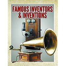 Famous Inventors & Inventions: Children's Books