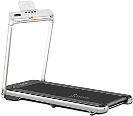 Cockatoo C100AS-04 Smart Series 2.5HP Motorised Treadmill with AI Cushioning Technology & 100% Assembled