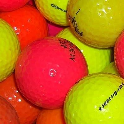 100Multicolor Mix Lake Balls/pelotas