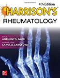 #5: Harrison's Rheumatology, Fourth Edition (Harrison's Specialty)